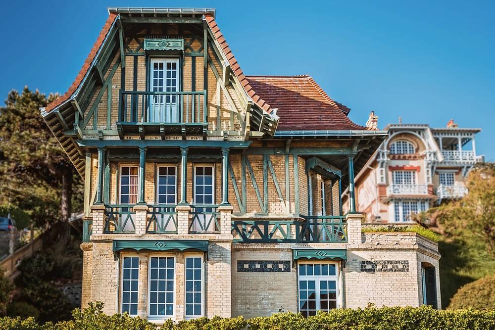 Découvree notre selction en immobilier de prestige sur Le Havre, Criquetot l'Esneval, Montivilliers, Goderville, Saint-Romain de Colbosc et Yvetot