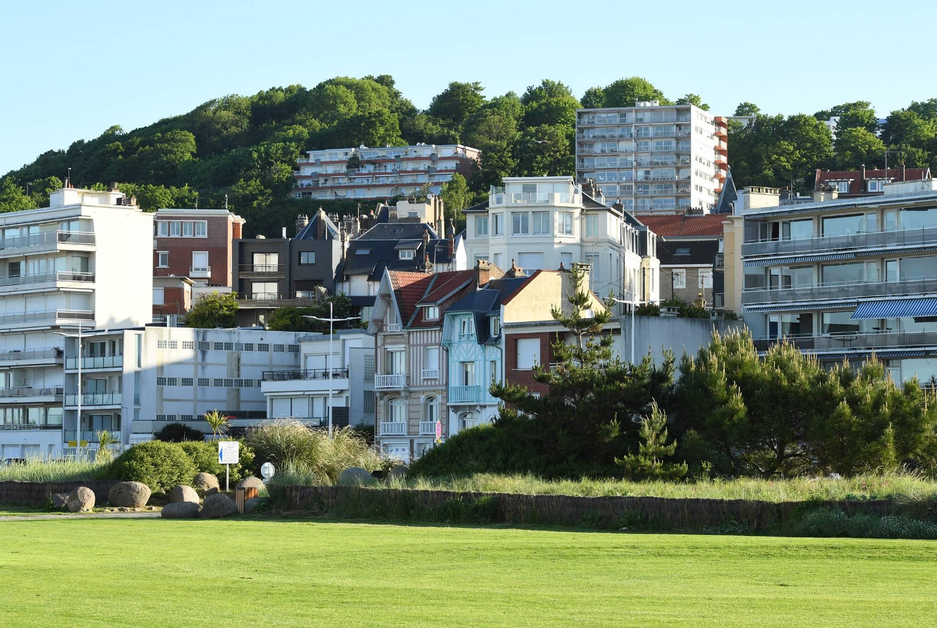 Trouvez votre bien au sein de nos 6 agences immobilières sur Le Havre et sa périphérie