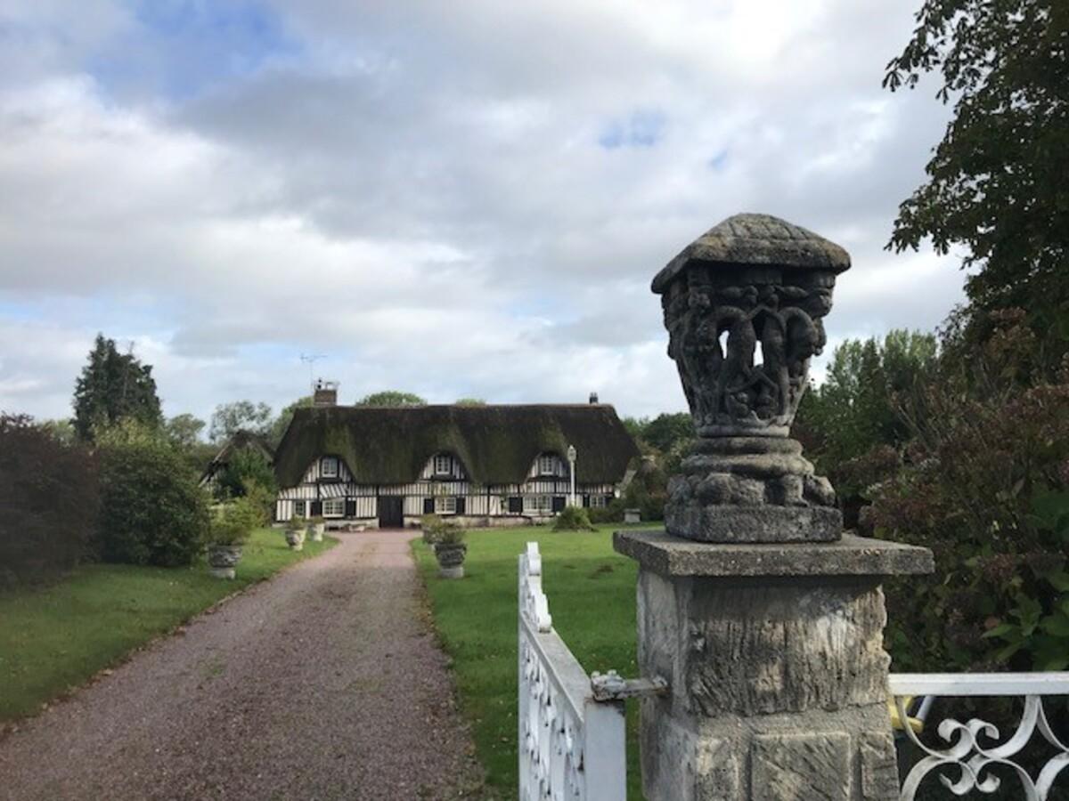 Maison - Saint-Romain-de-Colbosc