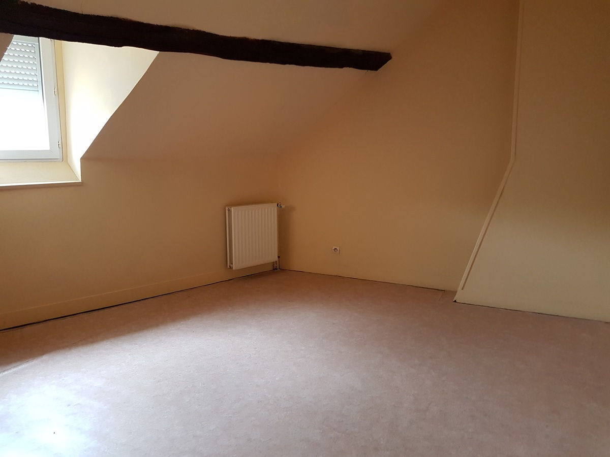 Appartement - Bolbec