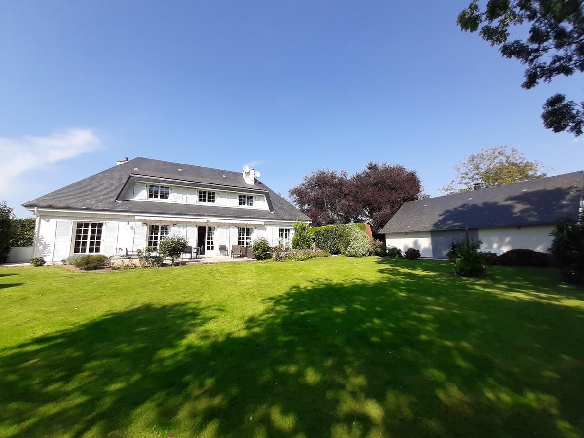 Vente Maison Saint-Romain-de-Colbosc