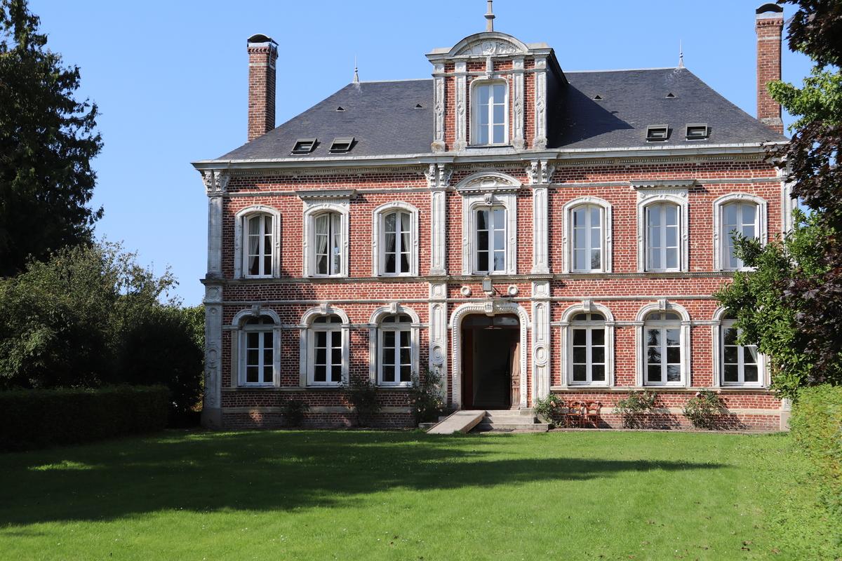 Maison - Goderville